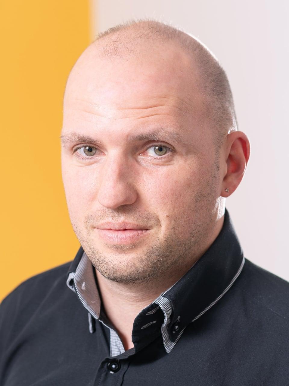 Eugen Keilbach