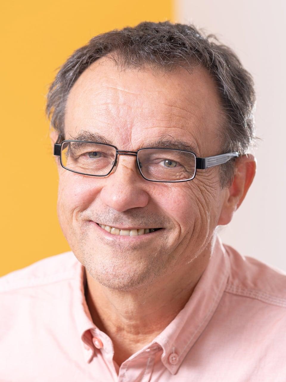 Frank Strohm