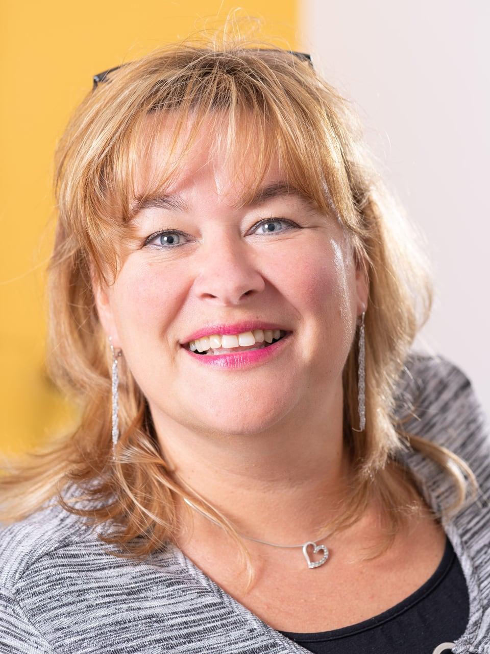 Jeannette Meischner