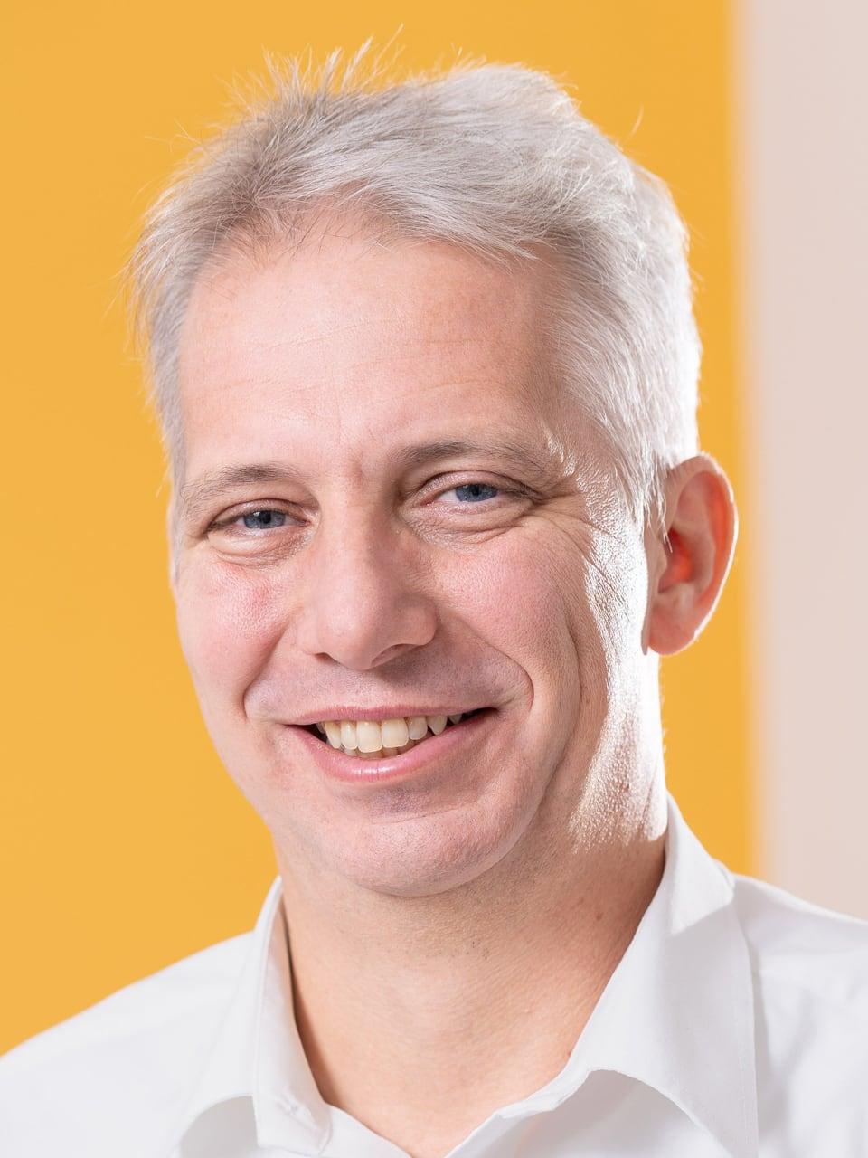 Peter Deckert
